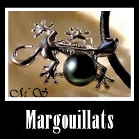 MARGOUILLATS DE TAHITI MAG.SHOP