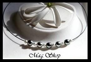 Bijoux 5 Perles de Tahiti MAG.SHOP TAHITI