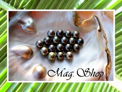 CLASSIFICATION DES PERLES DE TAHITI MAG.SHOP