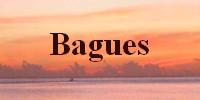 Collection Apprêts Bagues Plaqué OR Vermeil MAG.SHOP TAHITI