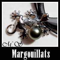 Collection Bijoux Margouillats de Tahiti MAG.SHOP