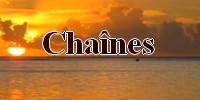 Collection Chaînes Plaqué OR Vermeil MAG.SHOP TAHITI