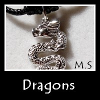 Dragons Collection MAG.SHOP Bijoux de Tahiti