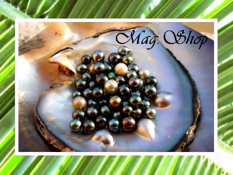 Entretien des Perles de Tahiti MAG.SHOP