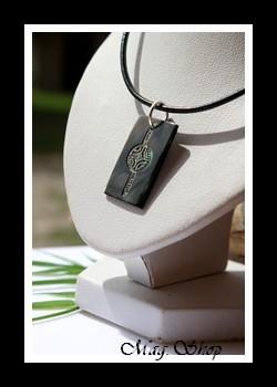 Farerura Collier Nacre de tahiti Modèle 7 MAG.SHOP
