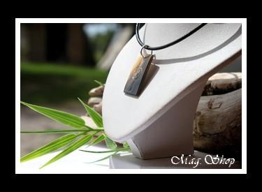 Farerura Collier Nacre de tahiti Modèle 9 MAG.SHOP