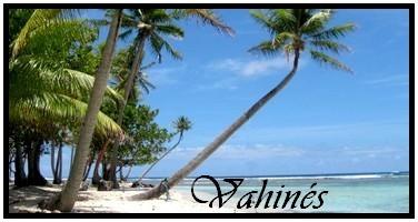 GAMME VAHINES MAG.SHOP