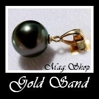 Gold Sand Collection - OR 750 Perles & Keishis de Tahiti - MAG.SHOP