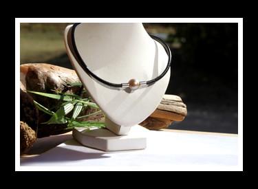 Hao Collier Perle de Tahiti Modèle 2 MAG.SHOP
