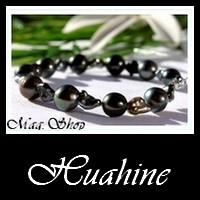 Huahine Collection Perle & Keishis de Tahiti MAG.SHOP