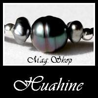 Huahine Collection Perles & Keishis de Tahiti MAG.SHOP