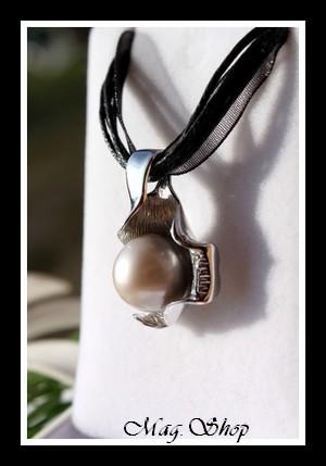 Huître Hauwiti Collier Perle de Tahiti Modèle 1 MAG.SHOP