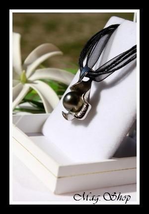 Huître Papeto`ai Collier Perle de Tahiti Modèle 3 MAG.SHOP