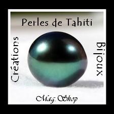 MAG.SHOP - PERLES DE TAHITI