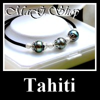 MAG.SHOP COLLECTION PERLES DE TAHITI