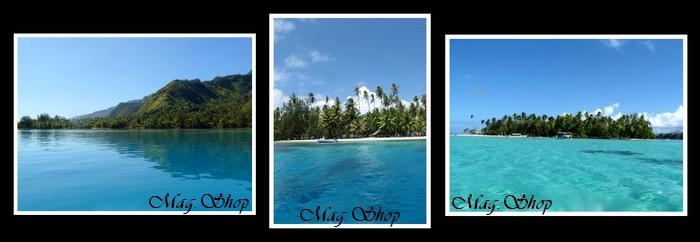 MAG.SHOP TAHITI PERLES - BIJOUX DE TAHITI