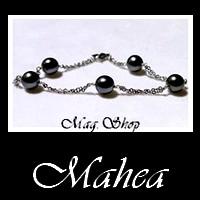 MAHEA COLLECTION PERLES DE TAHITI MAG.SHOP