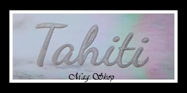 Maihere Bracelet Nacre de Tahiti Modèle 2 MAG.SHOP
