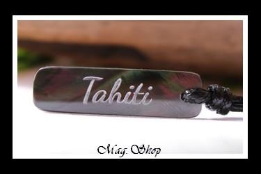 Maihere Collier Nacre de Tahiti Modèle 1 MAG.SHOP