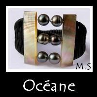 Oceane-Collection Nacres et Perles de Tahiti MAG-SHOP