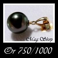 Collection - OR 750 Perles & Keishis de Tahiti - MAG.SHOP