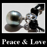 Peace & Love Collection Masculins MAG.SHOP