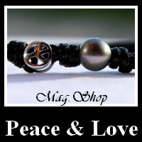 Peace & Love Collection Vahinés MAG.SHOP TAHITI PERLES