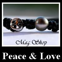 Peace and Love Perle de Tahiti MAG.SHOP