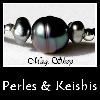 Perles & Keishis Collection MAG.SHOP
