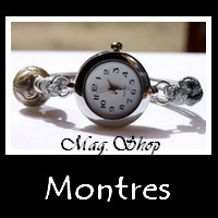 Perles de Tahiti Collection Montres MAG.SHOP