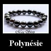 Polynésie Collection Bijoux Perles de Tahiti MAG.SHOP