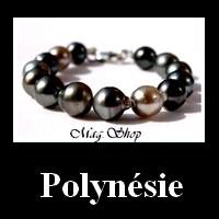 Polynésie Collection Perles de Tahiti MAG.SHOP