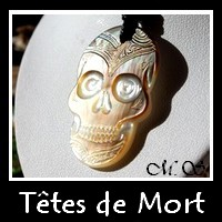 Têtes de Mort Collection Tahiti MAG.SHOP