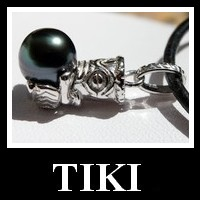 TIKI COLLECTION MASCULIN MAG.SHOP TAHITI PERLES